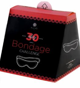 SECRETPLAY CHALLENGE 30 DAYS OF BONDAGE